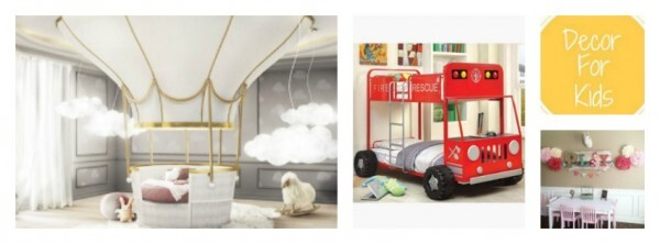 Decor for kids