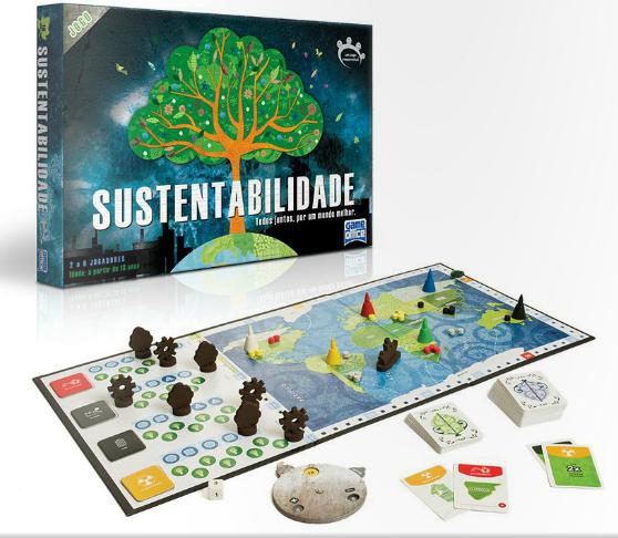 Jogo Sustentabilidade
