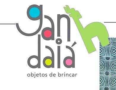 Gandaia logo